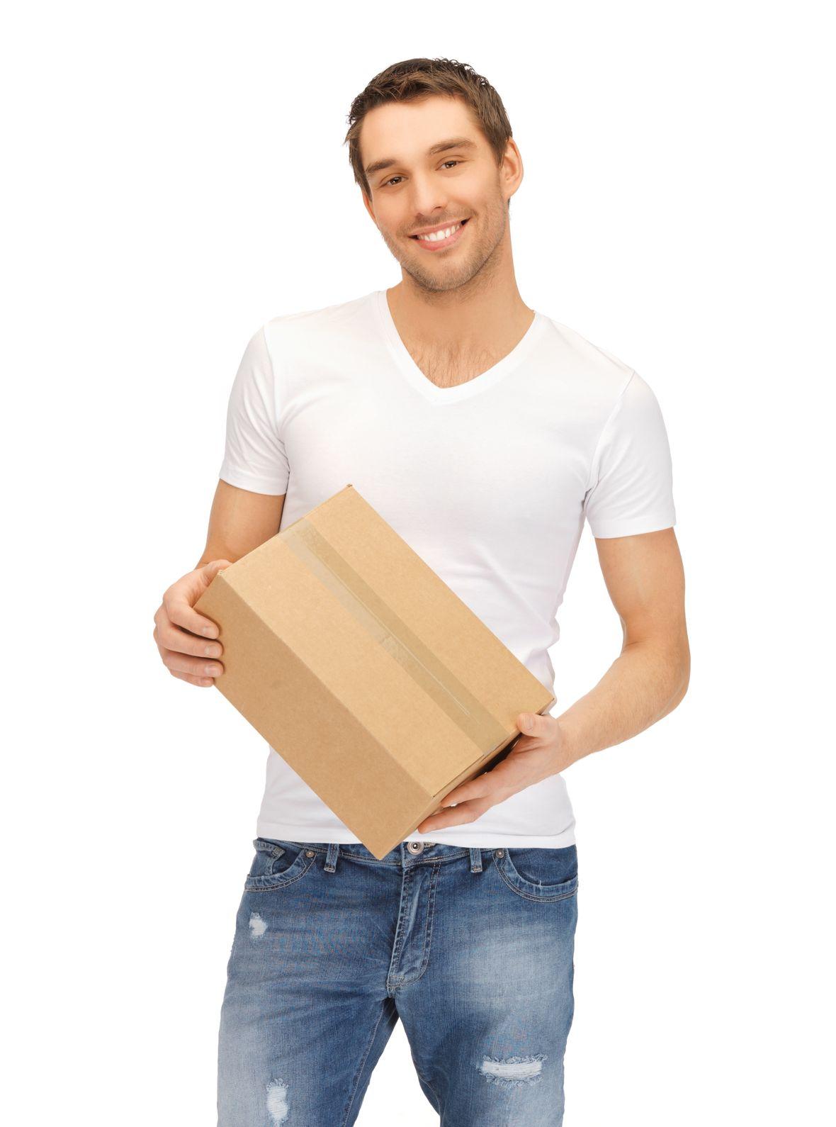 Unsere Lieferung und Lieferzeiten inklusive Versandkosten