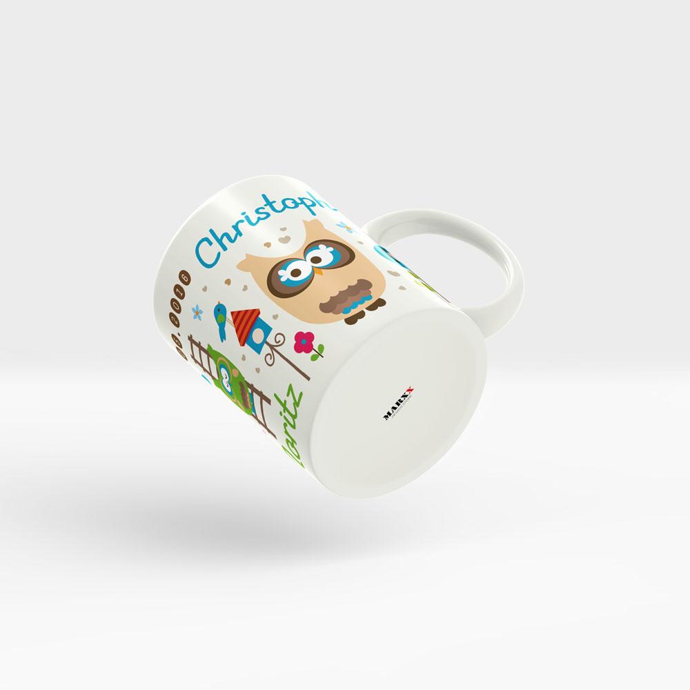 Tassen Nachwuchs : Kaffee tasse geburt f?r ihr familien gl?ck mit namen und