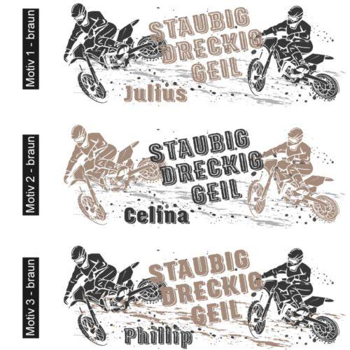 Motocross Tasse Motivübersicht
