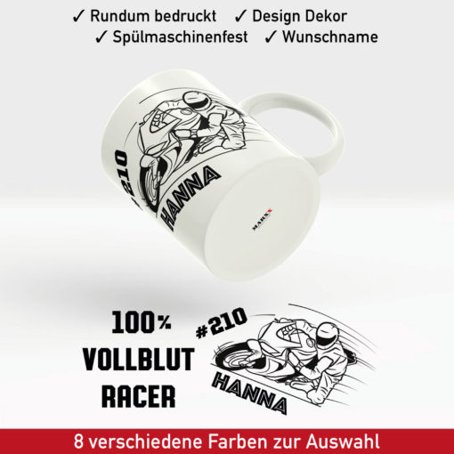 Motorsport Tasse Racing