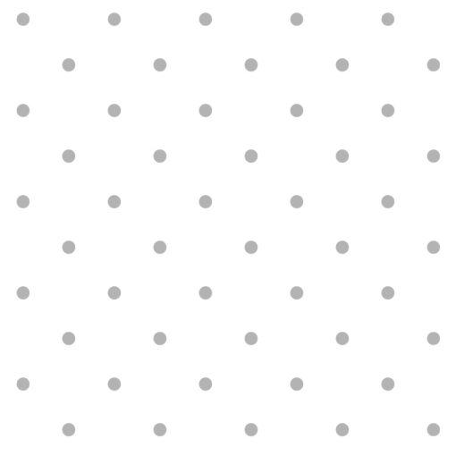 Wandsticker Dots Punkte Aufkleber Set 40 mm