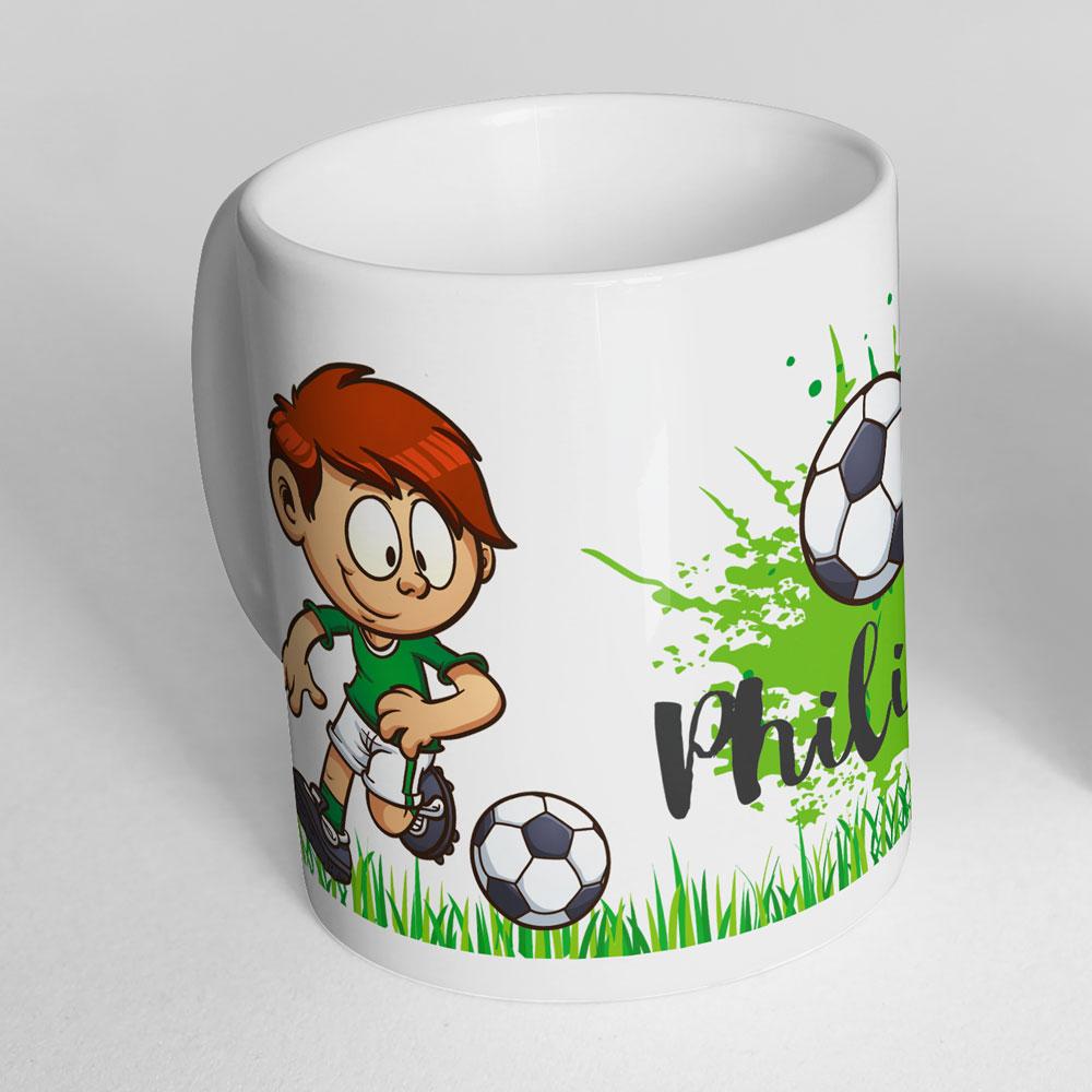 Benutzernamen fussball lustige Fußball