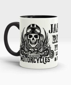 Motorrad MX Quad Tassen
