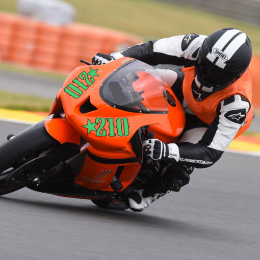 Autocross Aufkleber Startnummer passend auch für Motorräder