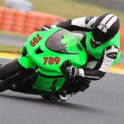 Startnummern Aufkleber für Motorrad und Kart