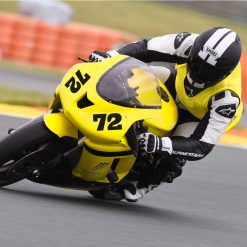 Startnummern Set Racing Aufkleber Motorrad