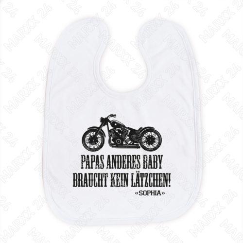 Baby Lätzchen Chopper