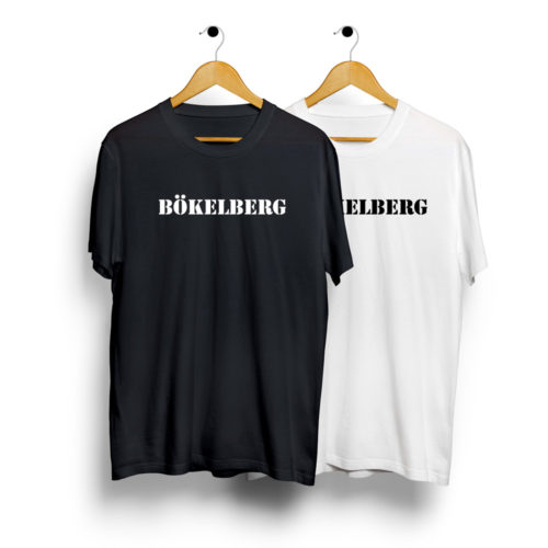 Bökelberg Mönchengladbach Fan Shirt