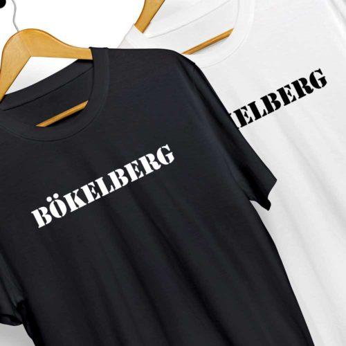 Bökelberg T-Shirt Mönchengladbach