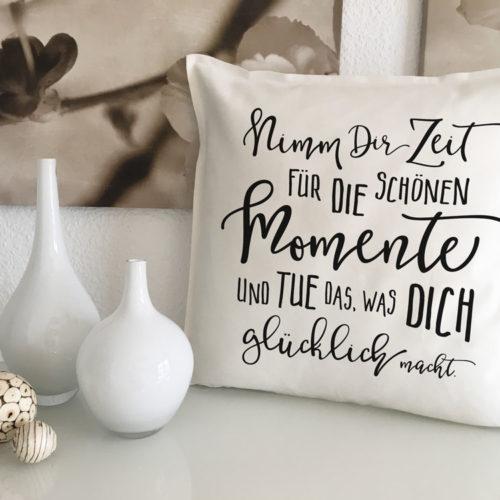 Dekorative Wohntextilien Sofa Kissen
