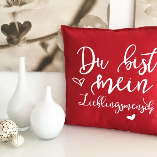 Kissen Geschenke für Frauen