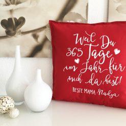 Individuelle Geschenke für Mütter