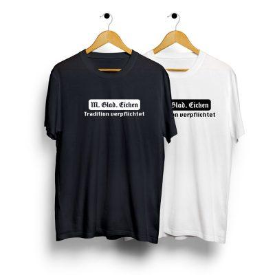 Mönchen Gladbach Eicken Fan T-Shirt