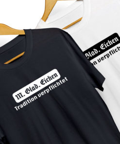 Gladbach Eicken Fan T-Shirt