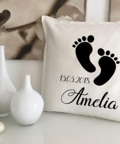 Individuelle Geschenke zur Geburt