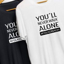 M´Gladbach Fußball Shirt