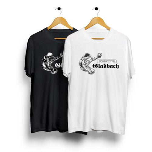 Mönchengladbach Nordkurve Shirt