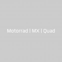Motorrad MX Quad Babylätzchen