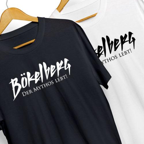 Mythos Bökelberg Fan Shirt