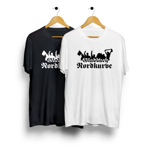 T-Shirt Nordkurve Gladbach