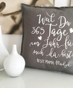 Persönliches Geschenk für Mama