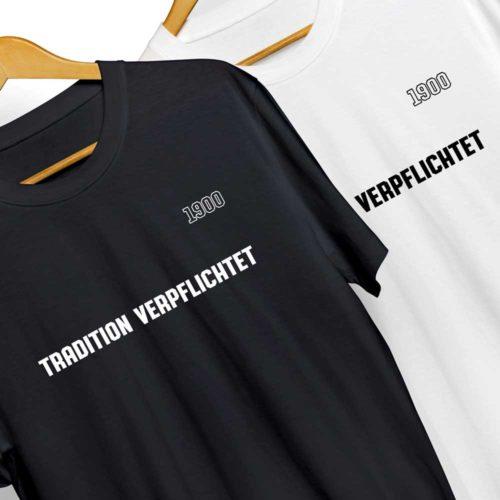 Tradition verpflichtet Gladbach Shirt