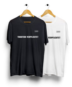 Tradition verpflichtet Gladbach T-Shirt