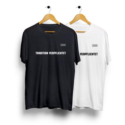 Tradition verpflichtet Gladbach T-Shirt