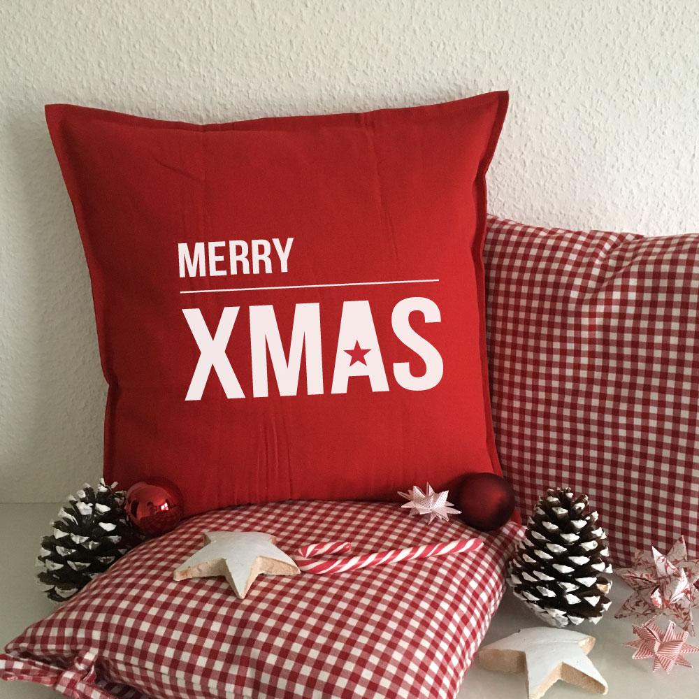 Dekoratives Weihnachtsgeschenk für Mama