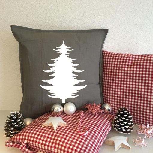 Weihnachtsbaum Dekoration Geschenk für die Liebsten