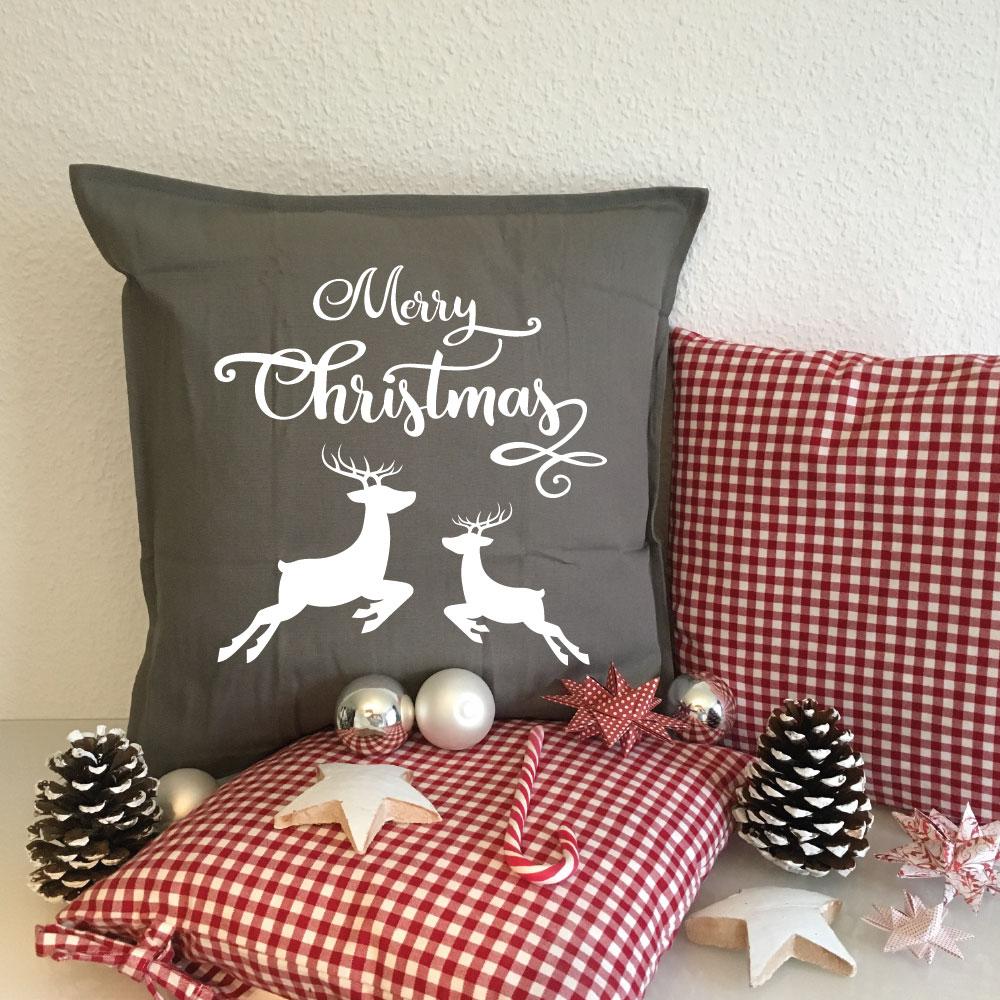 Zauberhafte Weihnachtsdeko für das Wohnzimmer