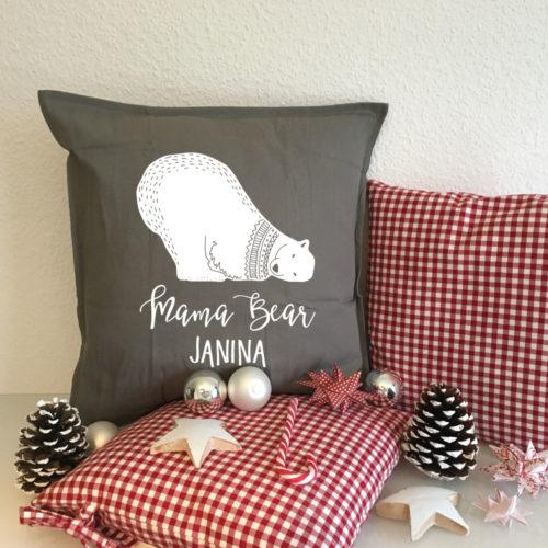 Weihnachtsgeschenke für Frauen mit Namen