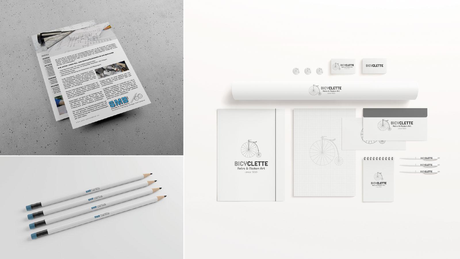 Werbeagentur Lehrte - Der Partner für Ihre Printprodukte